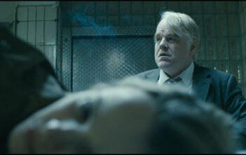 """Πρώτο Trailer του """"A Most Wanted Man"""""""