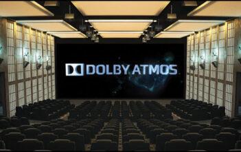 """Η Νέα Εξέλιξη στον Κινηματογραφικό Ηχο: """"Dolby Atmos"""""""