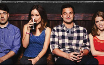 "Trailer του ""Drinking Buddies"""