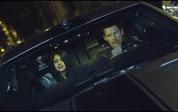 """Trailer του """"Getaway"""""""