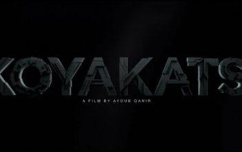 Trailer του Sci-Fi Project «Koyakatsi»