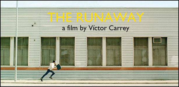 """Ταινία Μικρού Μήκους: """"The Runaway"""" [La Huida]"""
