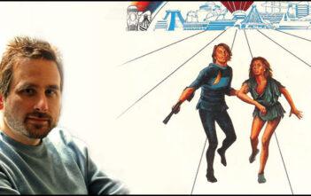 """Ο Ken Levine Θα Γράψει το Σενάριο του Remake του """"Logan's Run"""""""