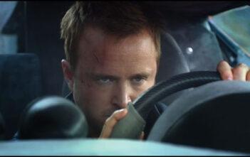 """Πρώτο Clip του """"Need for Speed"""""""