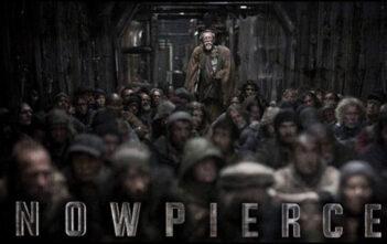 """Trailer του Sci-Fi """"Snowpiercer"""""""