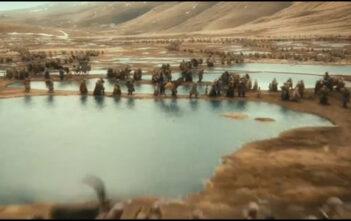 "Clip Μεγάλης Διάρκειας του ""The Hobbit: The Desolation of Smaug"""