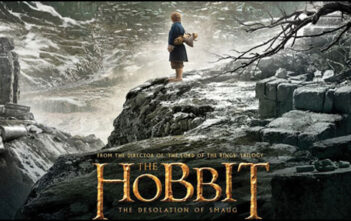 "Πρώτο Trailer του ""The Hobbit: The Desolation of Smaug"""