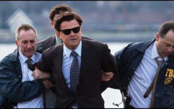 """Πρώτο Trailer του """"The Wolf of Wall Street"""""""