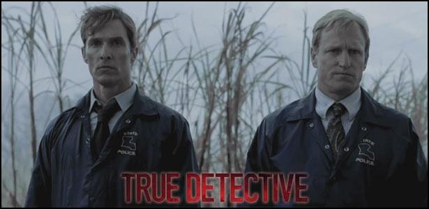 """Πρώτο Trailer της Νέας Τηλεοπτικής Σειράς """"True Detective"""""""