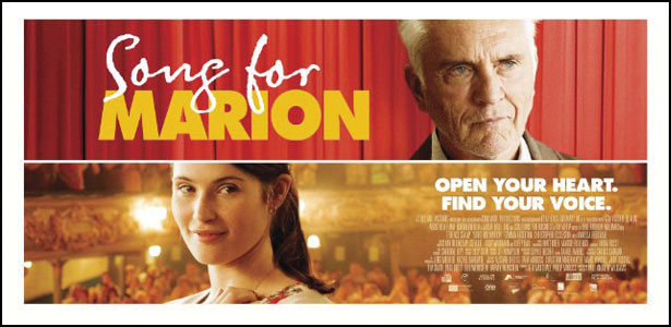 """Song For Marion"""