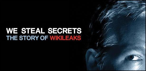"""Νέο Trailer του """"We Steal Secrets: The Story of WikiLeaks"""""""