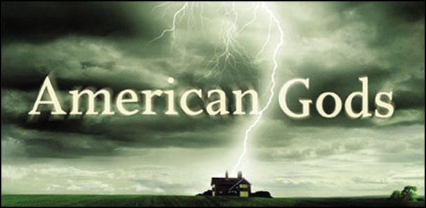 """Το Starz Ανέλαβε Την Μεταφορά Του """"American Gods"""""""