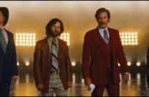 """Πρώτο Trailer του """"Anchorman: The Legend Continues"""""""
