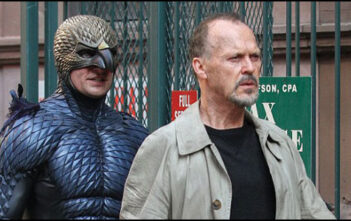 """""""Birdman"""", του Alejandro González Iñárritu"""