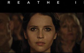 """Πρώτο Trailer του Ανεξάρτητου, """"Breathe In"""""""