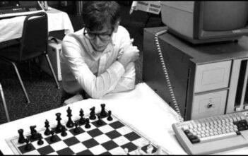 """Νέο Trailer του Ανεξάρτητου """"Computer Chess"""""""