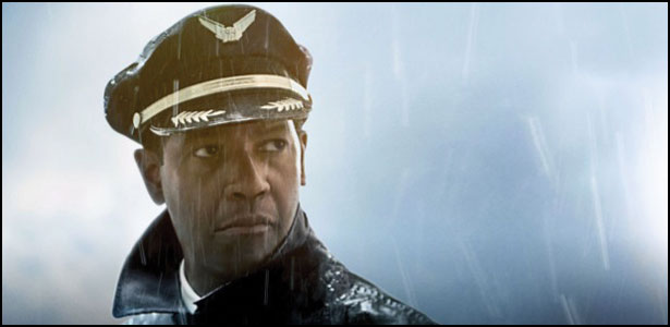 "Dvd/Blu-ray: ""Flight"" του Robert Zemeckis"