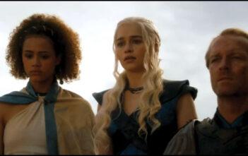 """Promo του Φινάλε της Τρίτης Σαιζόν του """"Game Of Thrones"""""""
