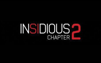 """Πρώτο Trailer του Θρίλερ """" Insidious: Chapter 2 """""""