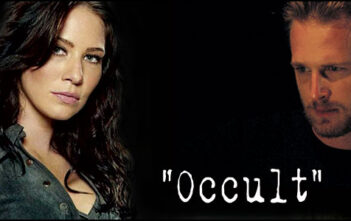 """Νέα Τηλεοπτική Σειρά: """"Occult"""""""