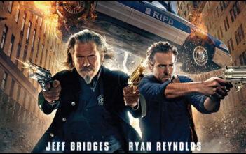 """Νέο Trailer του """"R.I.P.D."""""""