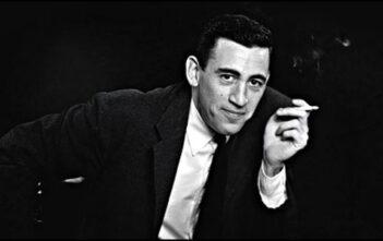 "Trailer του Βιογραφικού Ντοκυμαντέρ ""Salinger"""