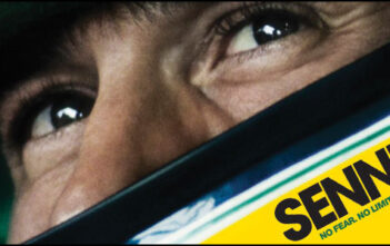 "Cinema@Home: ""Senna"" του Asif Kapadia"