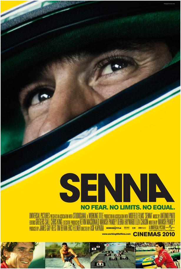 """Senna"" του Asif Kapadia"