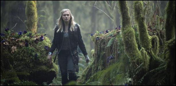 """Νέα Τηλεοπτική Σειρά: """"The Hundred"""" [Trailer]"""