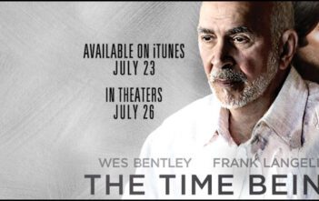 """Trailer του Ανεξάρτητου """"The Time Being"""""""