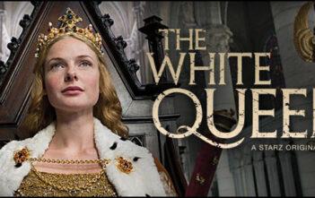"""Πρώτο Trailer της Νέας Τηλεοπτικής Σειράς """"The White Queen"""""""