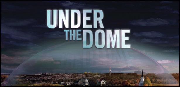 """Νέο Trailer του """"Under The Dome"""""""