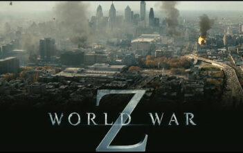 """Νέο Tv Spot & Clip του """"World War Z"""""""