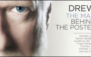 "Trailer του Nτοκυμαντέρ ""Drew: The Man Behind The Poster"""