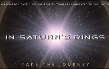 """Teaser του Ντοκυμαντέρ """"In Saturn's Rings"""""""
