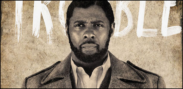 "Πρώτο Teaser-Trailer του ""Mandela: Long Walk to Freedom"""