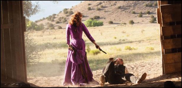 """Trailer του Western """"Sweetwater"""""""