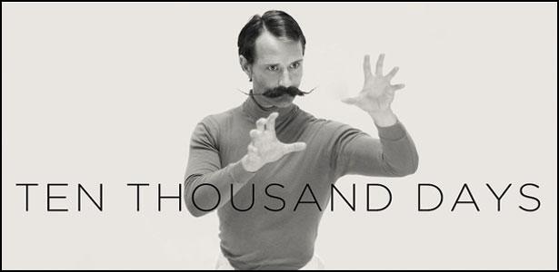 """Ταινία Μικρού Μήκους: """"Ten Thousand Days"""""""