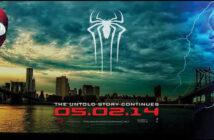 """Πρώτη Ματιά: """" The Amazing Spider-Man 2"""""""