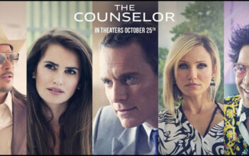 """The Counselor"""
