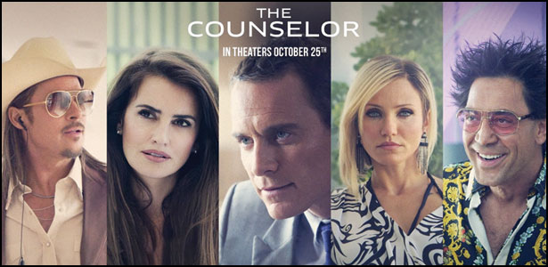 """""""The Counselor"""""""