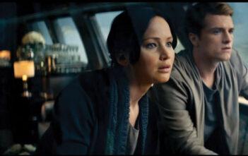 """Νέο Trailer του """"The Hunger Games: Catching Fire"""" [Comic Con]"""