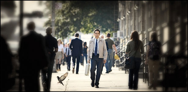 """Trailer του """"The Secret Life of Walter Mitty"""""""