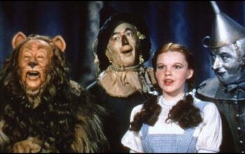 """Trailer της Επανέκδοσης του """"The Wizard of Oz"""""""