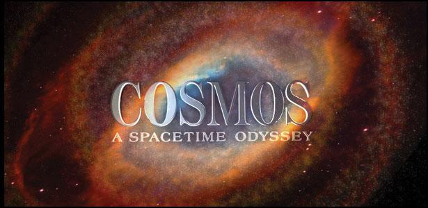 """Νέα Επιστημονική Σειρά: """"Cosmos: A Spacetime Odyssey"""""""