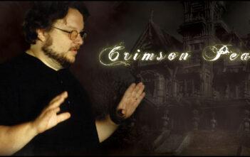 """Πρώτη Ματιά: """"Crimson Peak"""" του Guillermo del Toro"""