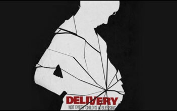 "Trailer του Θρίλερ Τρόμου ""Delivery"""