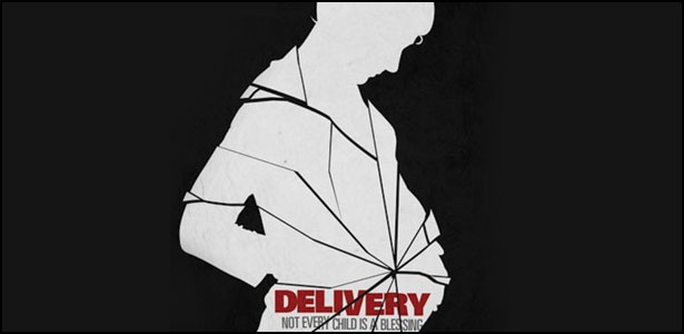 """Trailer του Θρίλερ Τρόμου """"Delivery"""""""