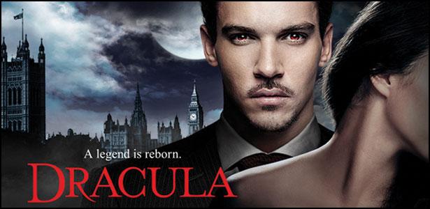 """Νέο Trailer της Τηλεοπτικής Σειράς """"Dracula"""" [Comic Con]"""
