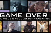 """Web Series: """"Game Over"""""""